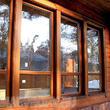 Антивандальные витринные окна