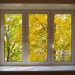 Окна со звукоизоляцией