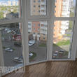 Панорамное остекление квартры
