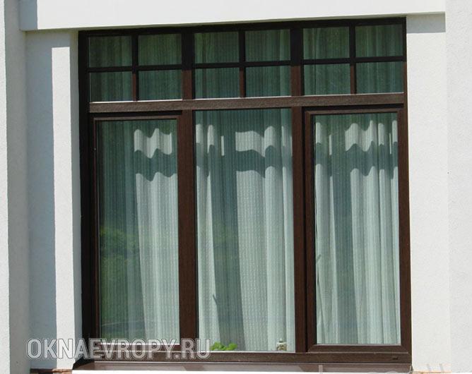 Фальш накладки на пластиковые окна купить в москве дмитров пластиковые окна недорого