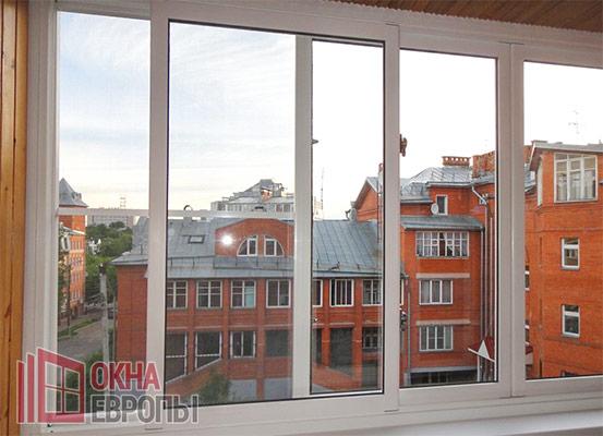 Фото балкона Slidors