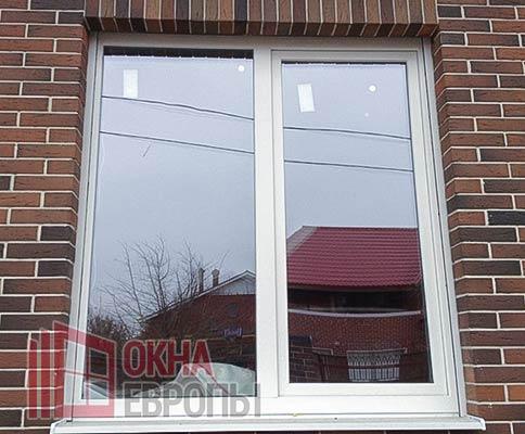 Энергосберегающие окна Rehau система Grazio