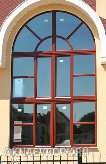 Окна с повышенной шумоизоляцией
