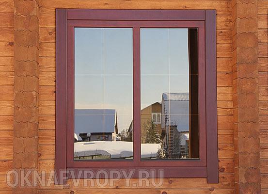 Фото мультифункционального окна