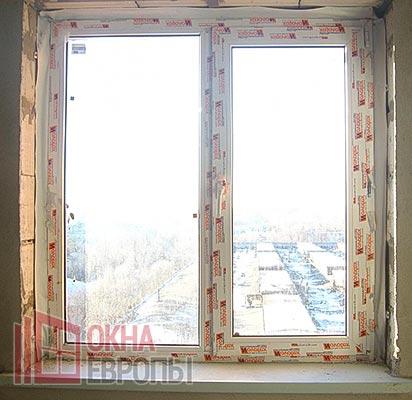 Окна ПВХ Новотекс