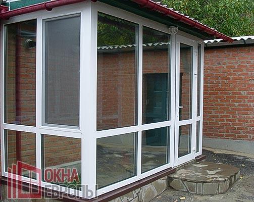 Отечественные пластиковые окна