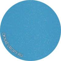 Бриллиантово синий