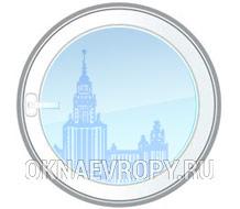 Нестандартные окна в Москве