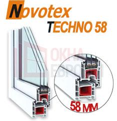Novotex Techno 58