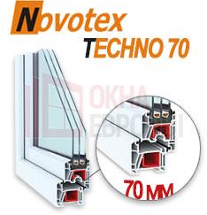 Novotex Techno 70