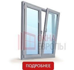 Алюминиевое остекление зданий