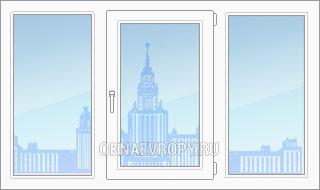 Цены на шумоизолирующие окна