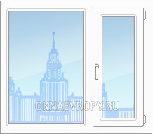 Цена на антивандальные окна для коттеджей